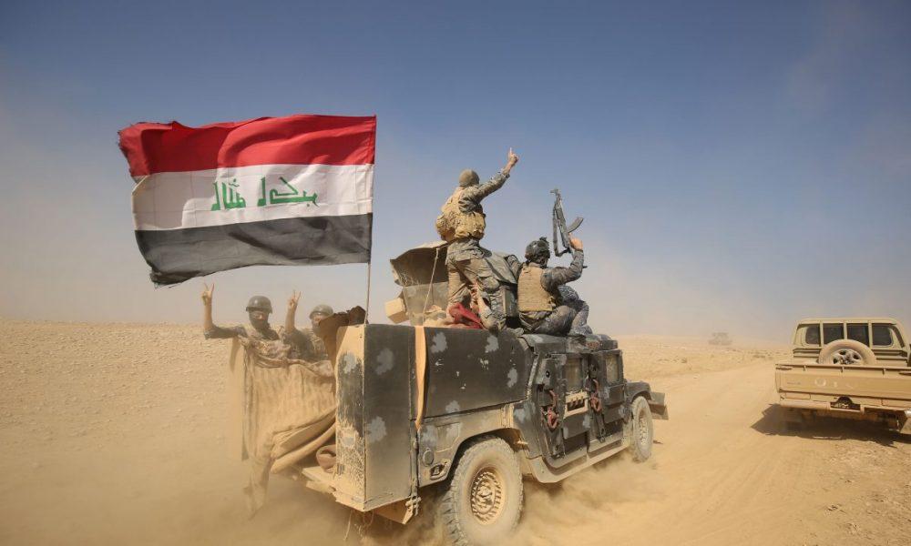 "Photo of الجيش العراقي يكتسح ""داعش"" ويطهر 175 قرية غرب البلاد"