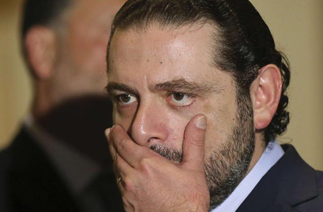 Photo of القائم بالأعمال السعودي في بيروت: الحريري قد لا يعود إلى لبنان أبدا