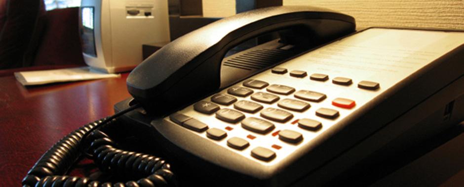 Photo of 2,7 مليون مشترك هاتف ثابت في سورية