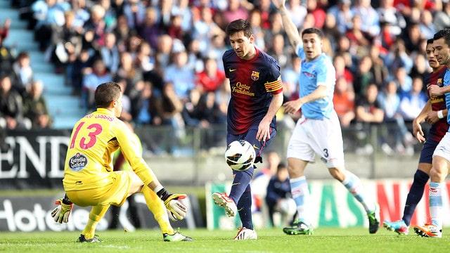 Photo of برشلونة يتعثر من جديد.. والميرينغي أمام فرصة كبيرة للحاق بالصدارة