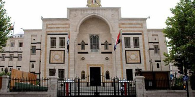 Photo of مجلس الشعب يقر رفع ضريبة إعادة الإعمار إلى 10 بالمئة