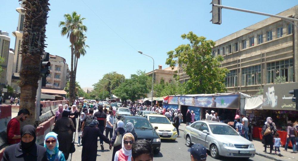 Photo of سوق مهربات البرامكة يعود بعد يومين من الدوريات الجمركية