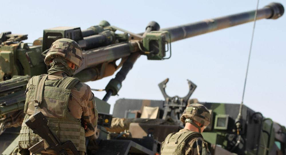Photo of واشنطن: قواتنا باقية في سورية حتى تحقيق تقدم في جنيف