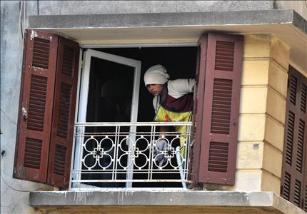 Photo of تعديلات تشريعية للحد من استقدام العاملات الأجنبيات