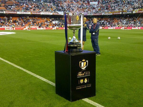 Photo of مواجهات سهلة لكبار إسبانيا في كأس الملك