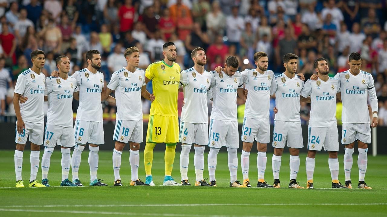 Photo of ريال مدريد يرصد 200 مليون يورو لشراء هذا المهاجم