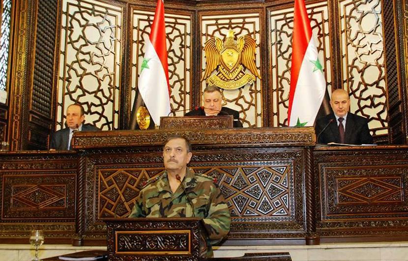Photo of بحضور وزير الدفاع.. أعضاء مجلس الشعب يطالبون بخدمات أكبر للعسكريين