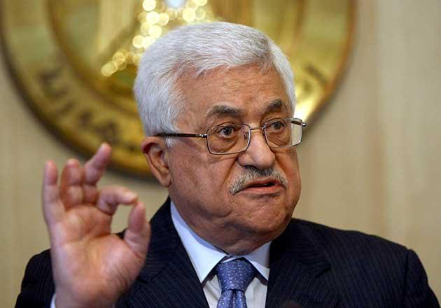 صورة عباس يتجاهل التهديد الأمريكي ويرفض لقاء نائب ترامب