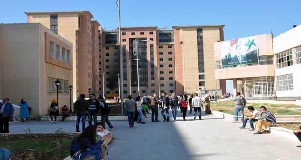 Photo of رئيس جامعة البعث ينهي تكليف مدير السكن الجامعي في حمص