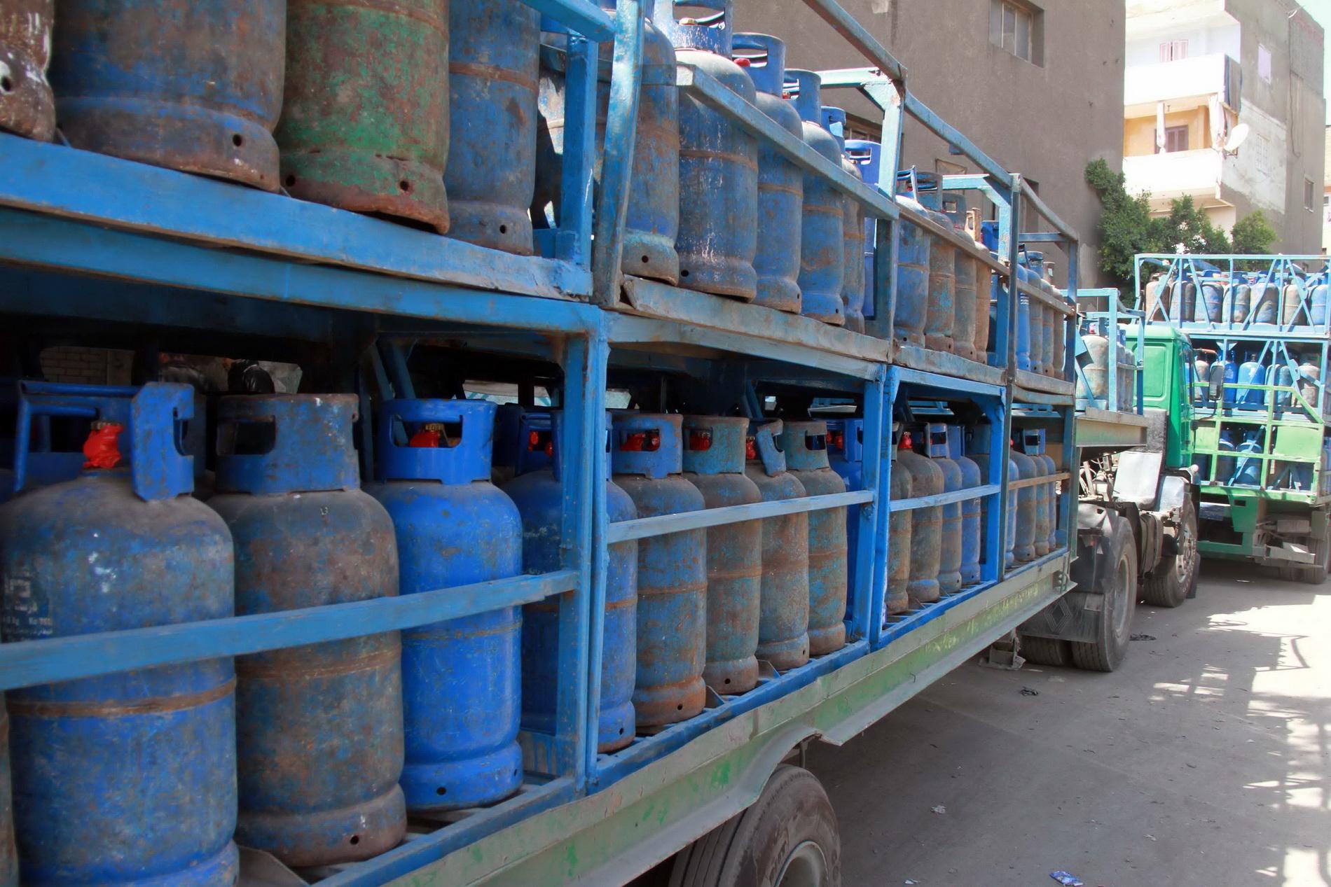 Photo of إنتاج 10 ملايين أسطوانة غاز في دمشق وريفها