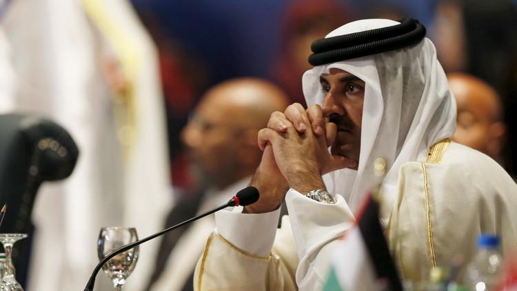 Photo of مواجهة بين قطر ودول المقاطعة في مؤتمر الخليج القادم بالكويت