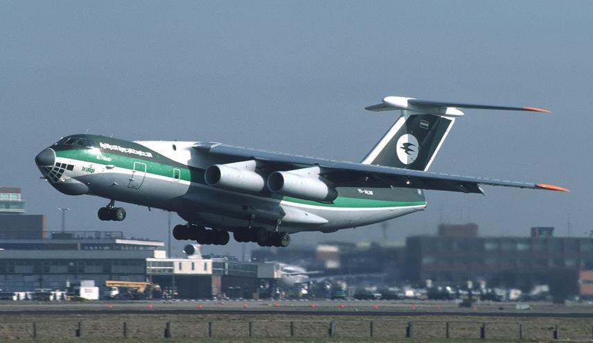 Photo of حمود: نرحب بعودة الخطوط الجوية العراقية إلى المطارات السورية