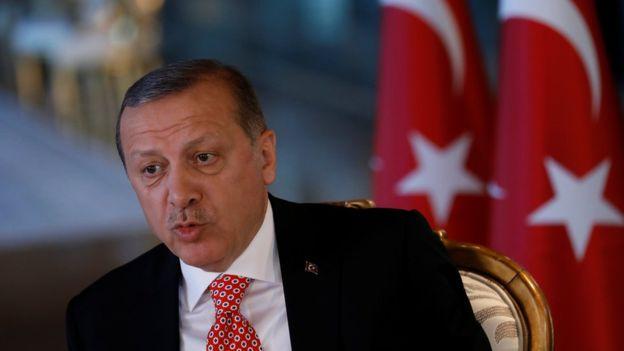 """Photo of ميليشيات تركيا: أردوغان في ورطة من تقهقر """"النصرة"""""""