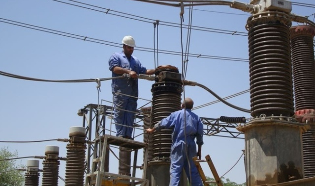 Photo of ألفا مليار ليرة لمشاريع كهرباء مع روسيا وإيران