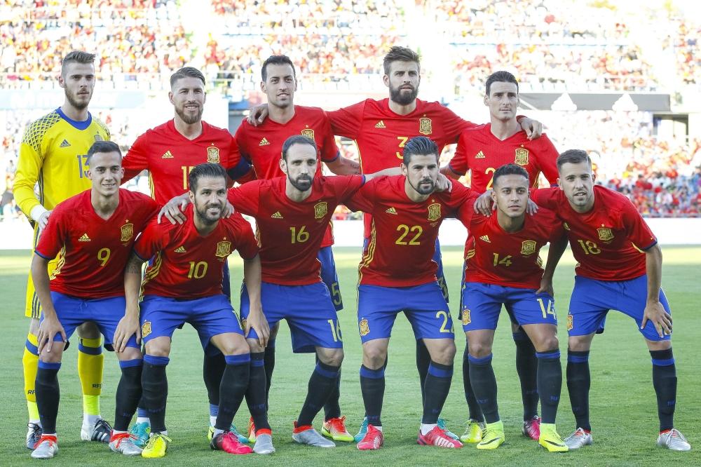 Photo of إسبانيا مهددة بالإبعاد من كأس العالم