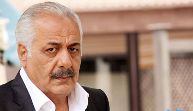 Photo of الفنان الكبير أيمن زيدان ينفي نبأ وفاته ويؤكد أنه بخير