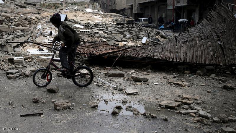 Photo of الشؤون الاجتماعية: 1060 حدثاً في دمشق وريفها العام الحالي