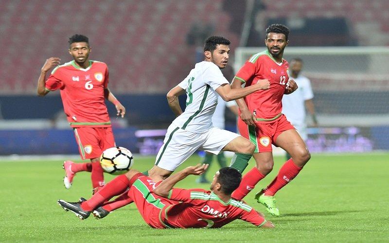 Photo of منتخب عمان يحقق المفاجأة ويقصي السعودية من خليجي 23