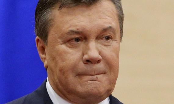 صورة جريمة قتل بشعة بحق أقارب رئيس أوكرانيا السابق
