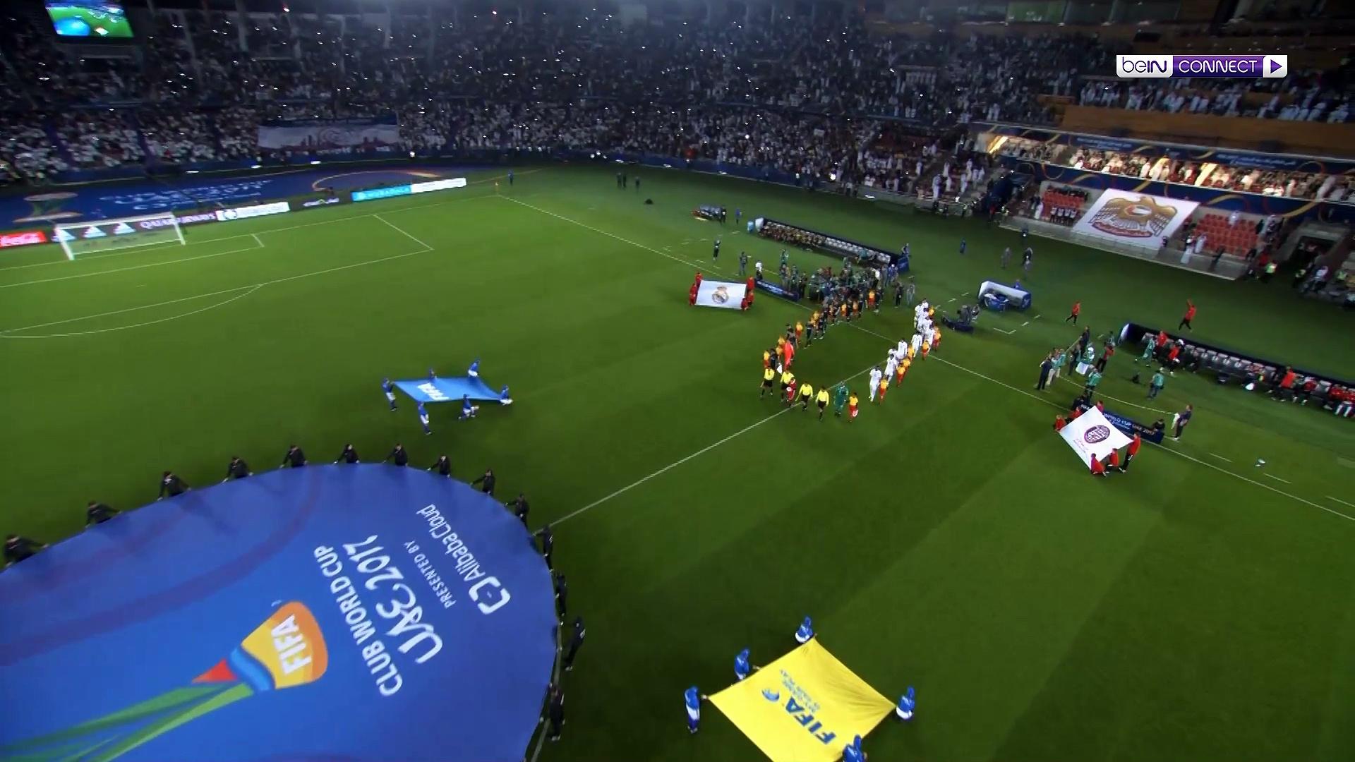 Photo of ريال مدريد بطلا لكأس العالم للأندية.. ورونالدو يعزز رقمه القياسي