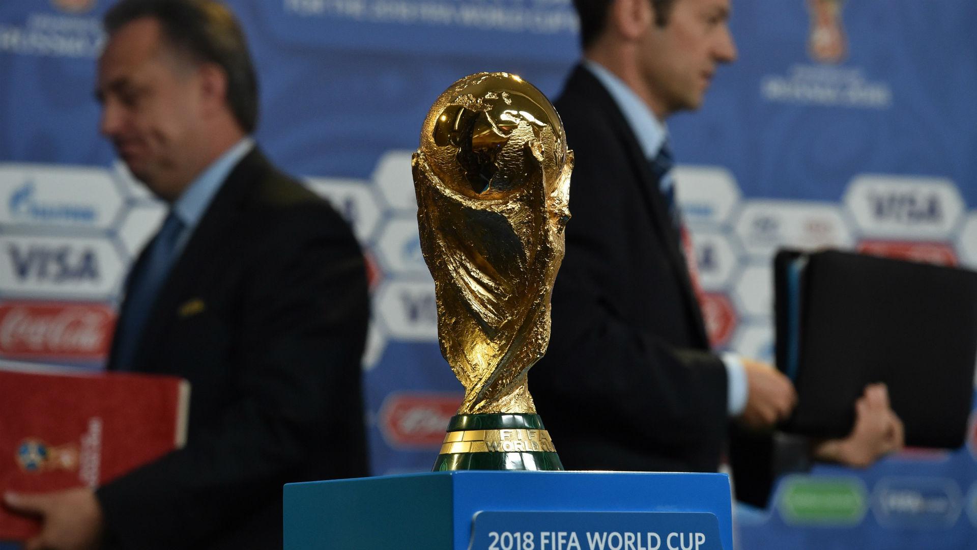 Photo of كأس العالم.. السعودية ومصر تتواجهان مبكرا والمغرب في المجموعة الحديدية