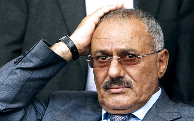 Photo of كيف علق العالم على مقتل علي عبد الله صالح؟