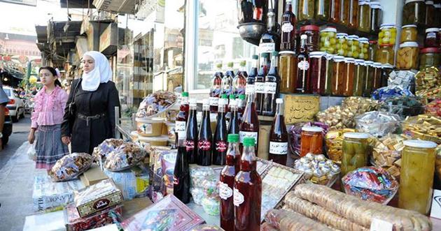 Photo of 36 ضبطا تموينيا بريف دمشق