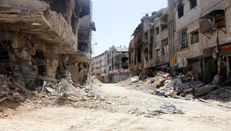 Photo of 971 مليار ليرة أضرار ريف دمشق عوض منها 1.7 مليار!