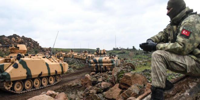 Photo of تركيا تضخم عدد ضحاياها في عفرين للتغطية على الفشل العسكري