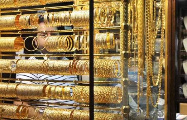 Photo of مبيعات الذهب تستقر عند ٤ كغ يومياً في أسواق دمشق