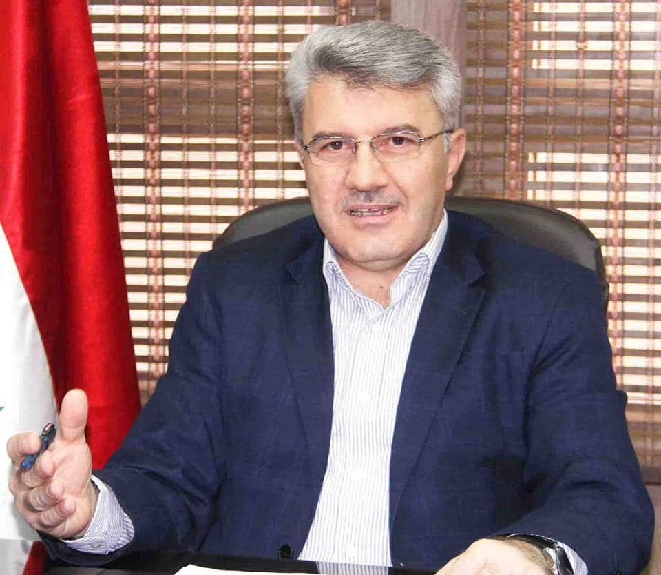 Photo of وزير الصناعة: لا حلول وسط لاستعادة العمل والإنتاج في كل المنشآت الصناعية