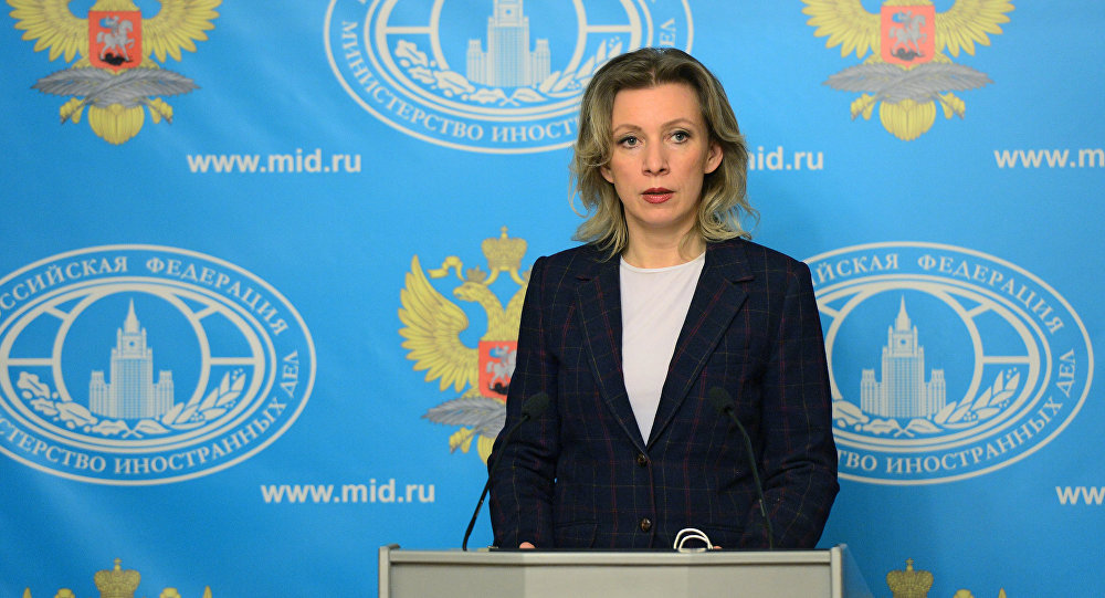 "Photo of موسكو: الحديث بشأن ""مسودة البيان الختامي"" لمؤتمر سوتشي هدفه إفشال المؤتمر"