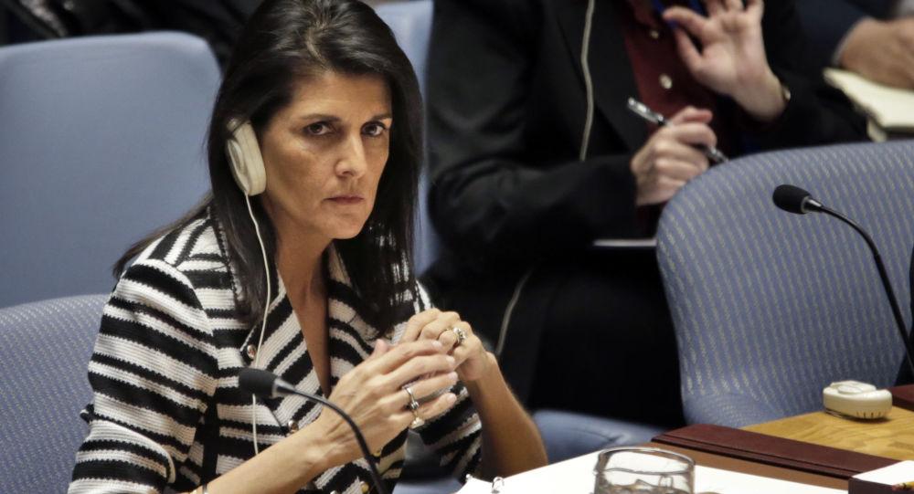 Photo of أميركا تفشل في حشد الرأي العالمي ضد طهران