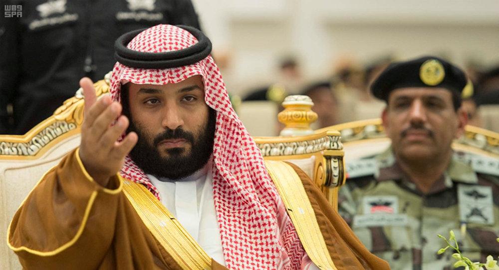 Photo of اعتقال 11 أميراً سعودياً .. والسبب؟