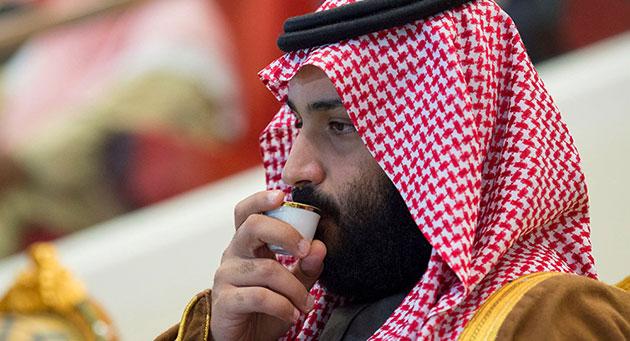 """صورة ماذا قالت """"هيومن رايتس ووتش"""" عن محمد بن سلمان في تقريرها الجديد"""