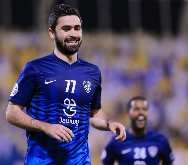 Photo of من جديد.. خريبين ينقذ الهلال من خسارة في الدوري السعودي