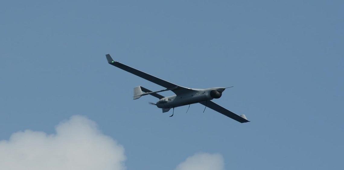 Photo of الدفاع الروسية تكشف عن طائرة استطلاع أمريكية تواجدت أثناء هجوم الإرهابيين على حميميم
