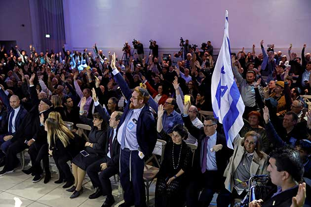Photo of الكنيست يقر قانون حظر التفاوض على القدس