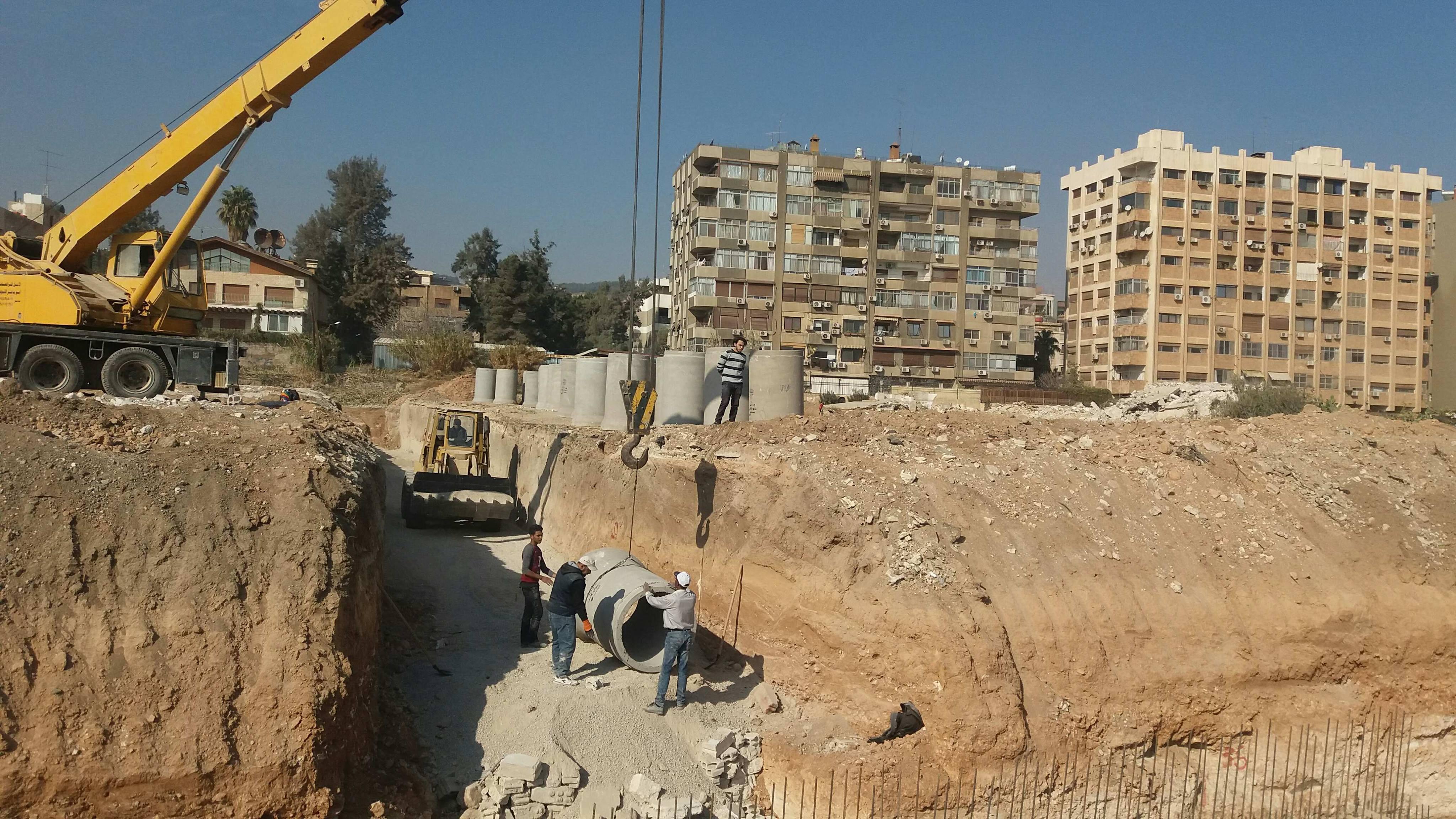 "Photo of مناطق تنظيمية في الوحدات الإدارية بالمحافظات على غرار ""خلف الرازي"" بدمشق"
