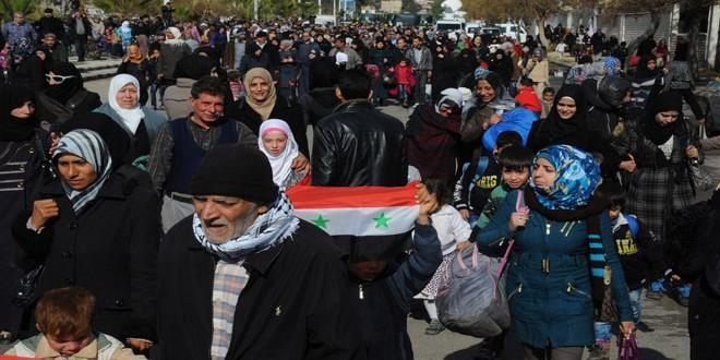 Photo of محافظ ريف دمشق: نعمل على عودة الأهالي إلى ببيلا ويلدا وبيت سحم