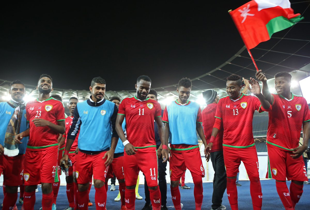 Photo of عمان تحقق لقب خليجي 23 على حساب المنتخب الإماراتي