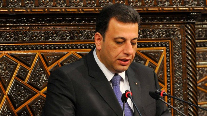 Photo of الكزبري: لجنة مناقشة الدستور ليس من مهامها وضع دستور جديد