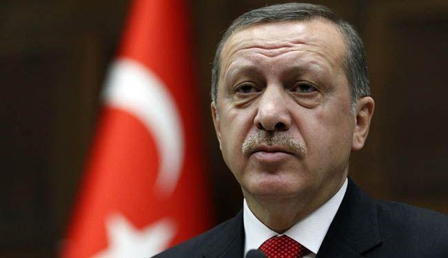 Photo of أردوغان: ليست لدينا أطماع لاقتطاع أراضٍ سورية