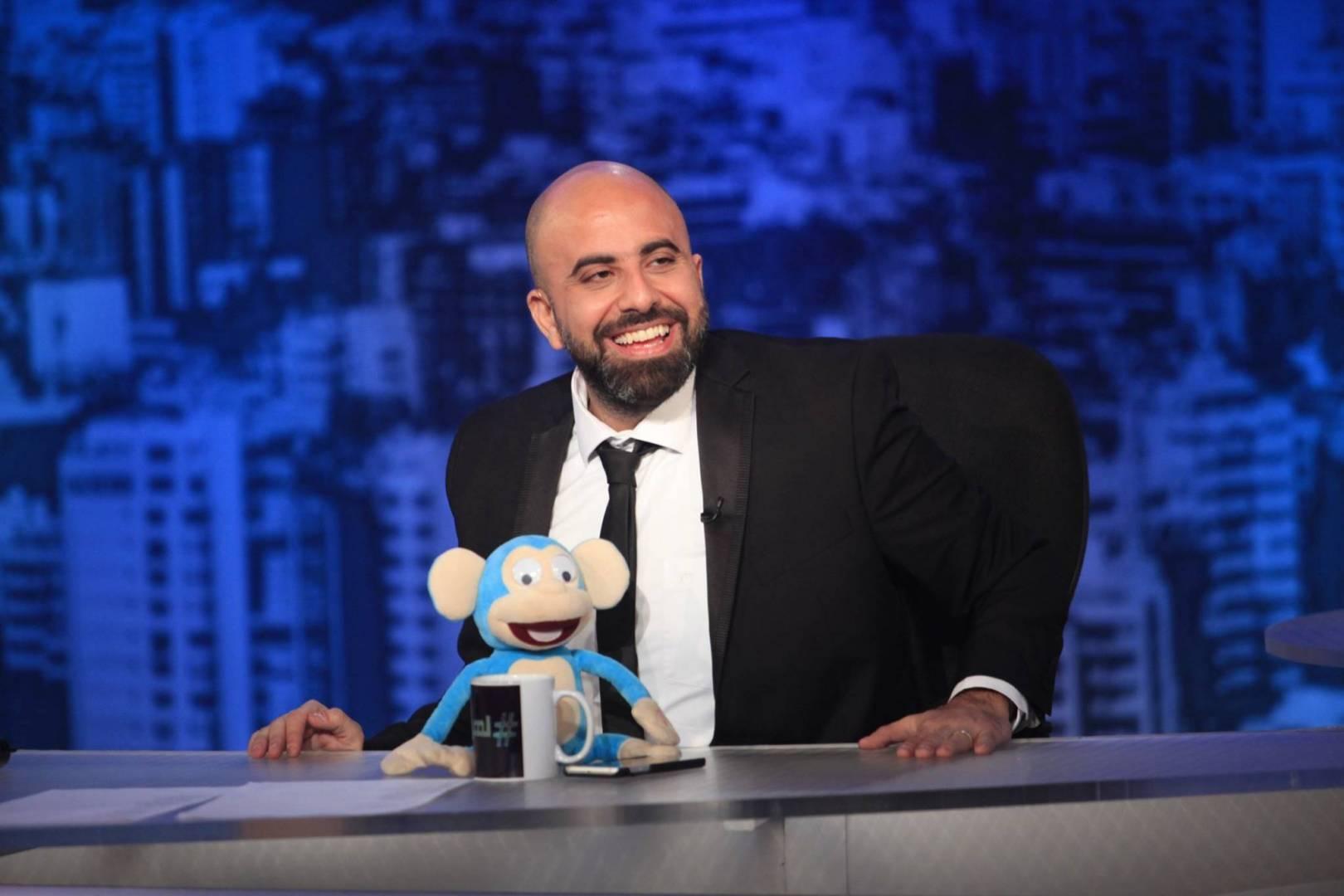 Photo of إحالة مقدم تلفزيوني لبناني للقضاء بسبب سخريته من ولي العهد السعودي