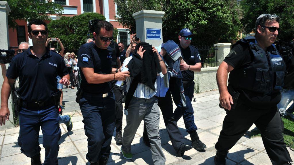 """Photo of الشرطة التركية تعتقل 311 شخصاً انتقدوا عبر """"فيسبوك"""" العدوان على عفرين"""