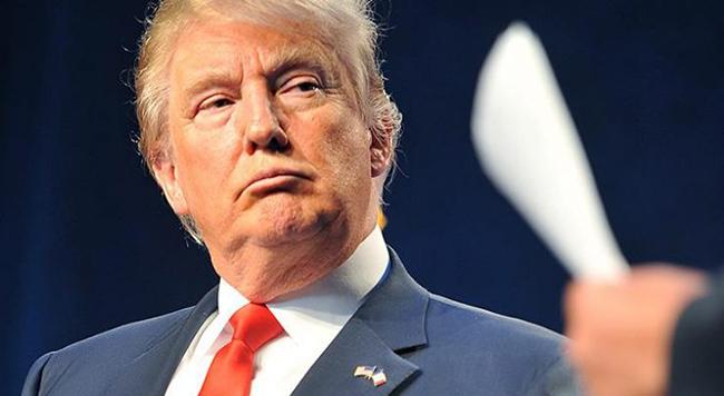 Photo of ترامب يحدد هدف الجيش الأمريكي في سورية