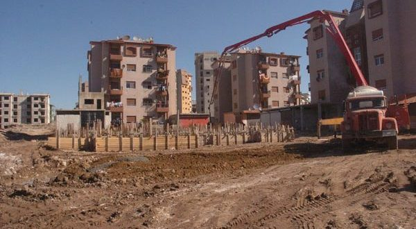 Photo of عرنوس: البناء الشاقولي توجه حكومي
