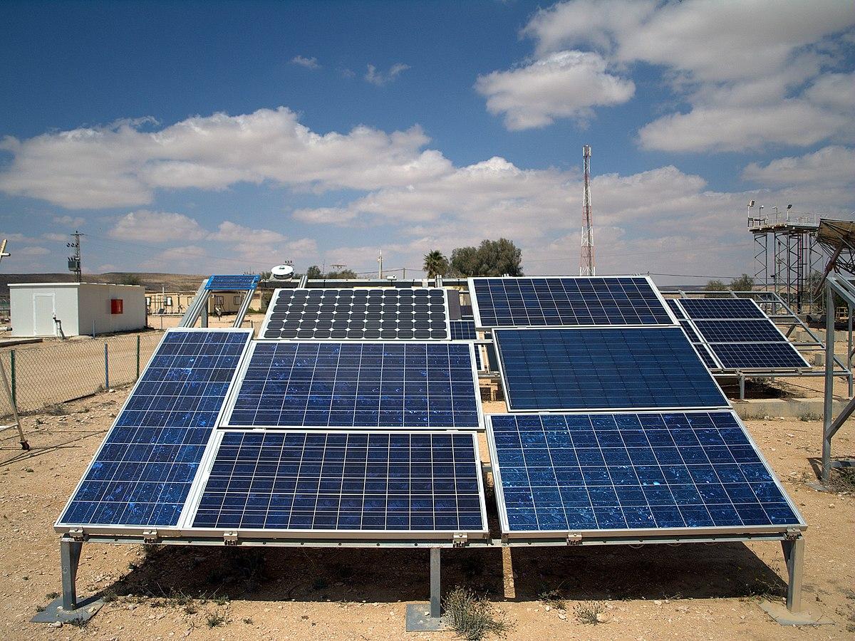 Photo of إبراهيم: جميع الأبنية الحكومية بريف دمشق سوف تنار بالطاقة الشمسية