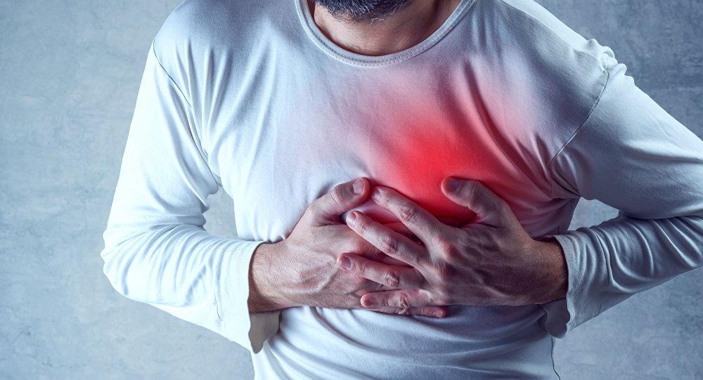 Photo of الحرب زادت الأزمات القلبية عند السوريين بنسبة 50 بالمئة