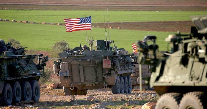 Photo of لافروف: واشنطن تخطط للبقاء في سورية إلى الأبد